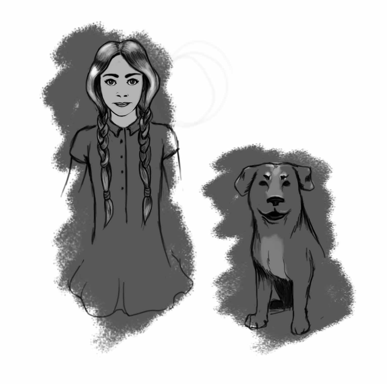Hanna & Rags