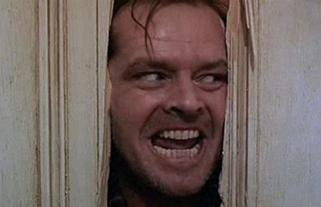 The Shining still