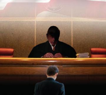 Loyalty On Trial