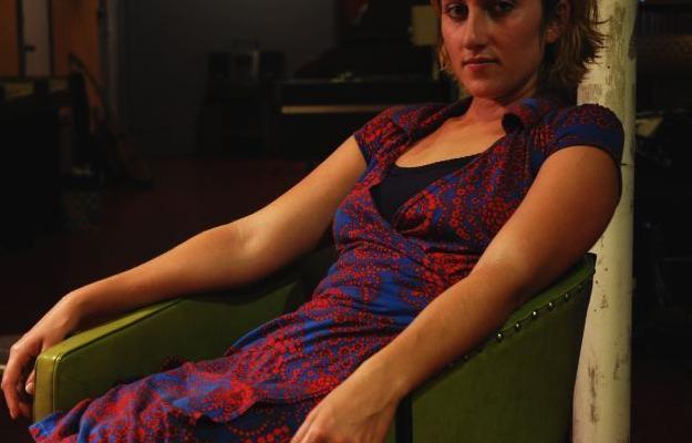 Rachel VanSlyke