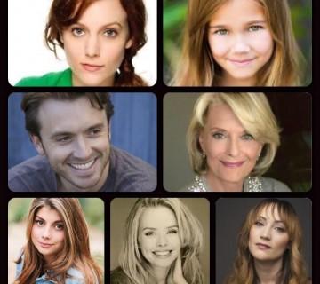 Storyteller Cast