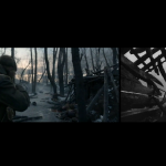 Iñárritu's Kinship With Tarkovsky As Seen In 'The Revenant'