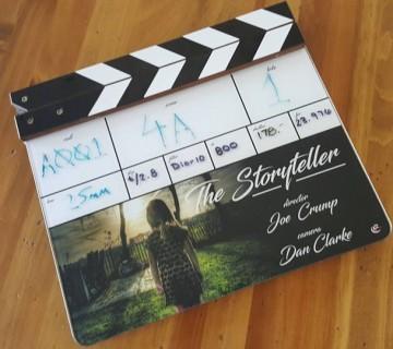 The Storyteller Production