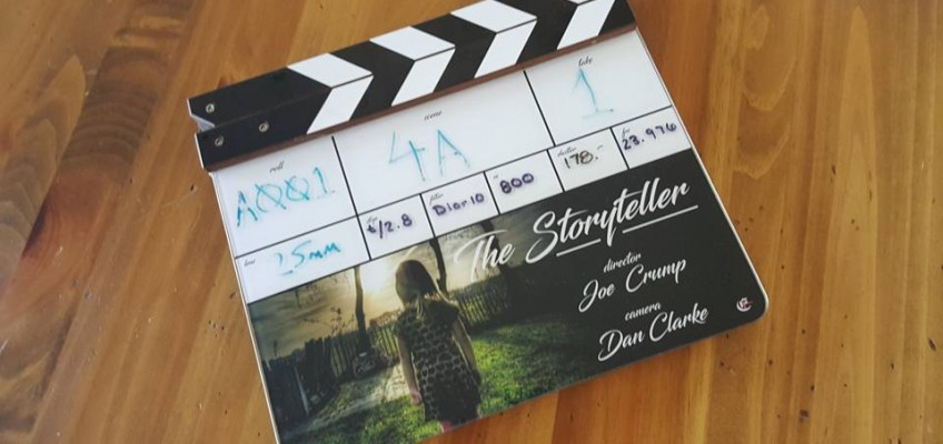 The Storyteller Production