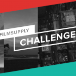 Take the Filmsupply Challenge, Because Why Not