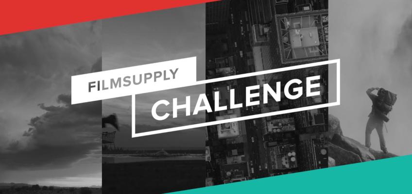 Filmsupply Challenge